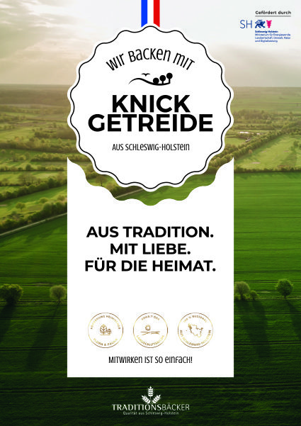 Knickgetreide-Plakat-A4